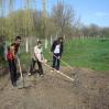 Альбом: Всеукраїнська акція з благоустрою «За чисте довкілля»