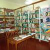 Альбом: Всеукраїнський місячник шкільних бібліотек