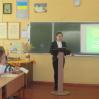 Альбом: Підсумки участі в І (районному) етапі конкурсу-захисту МАН України