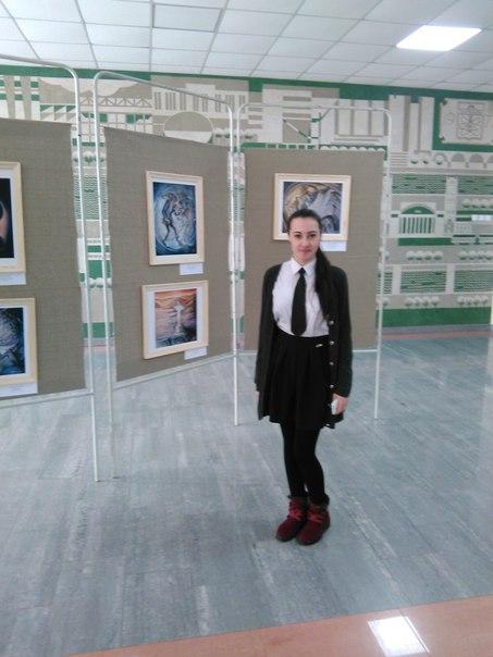 Альбом: ІІІ (обласний) етап Всеукраїнської учнівської олімпіади з екології