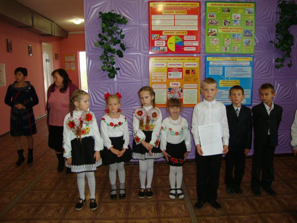 Альбом: День українського козацтва та День захисника України