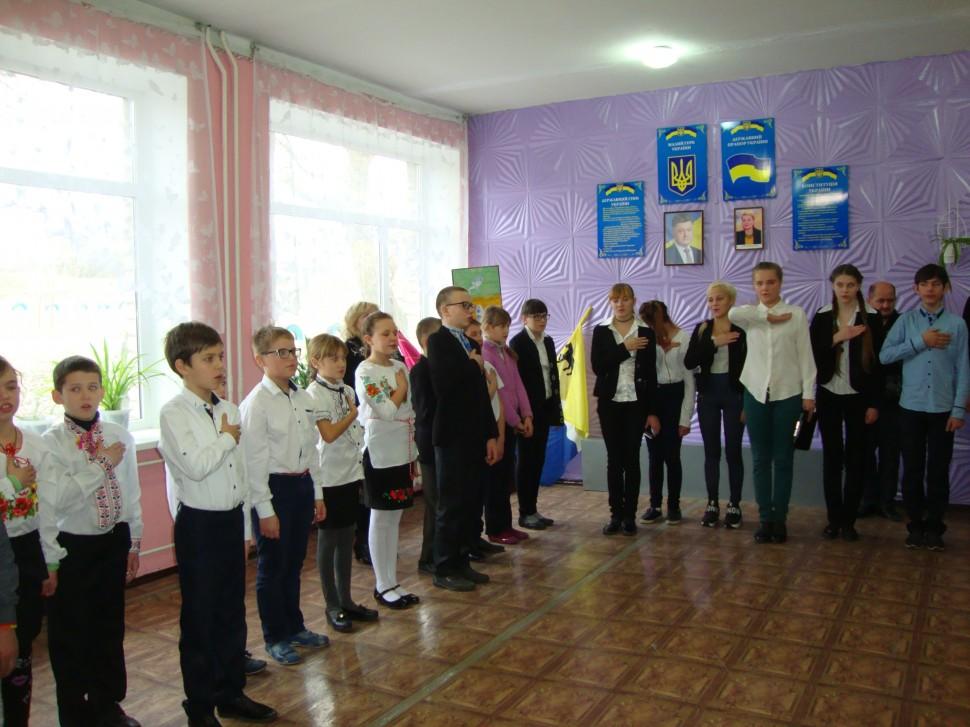 Альбом: День збройних сил України
