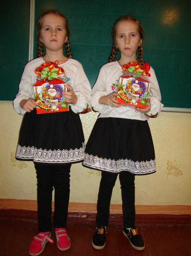 Альбом: День Святого Миколая
