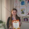 Альбом: Вітаємо переможця міського конкурсу дитячої та юнацької творчості «Історія новорічного костюму»!