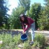 Альбом: Районна літня екологічна школа (день четвертий)